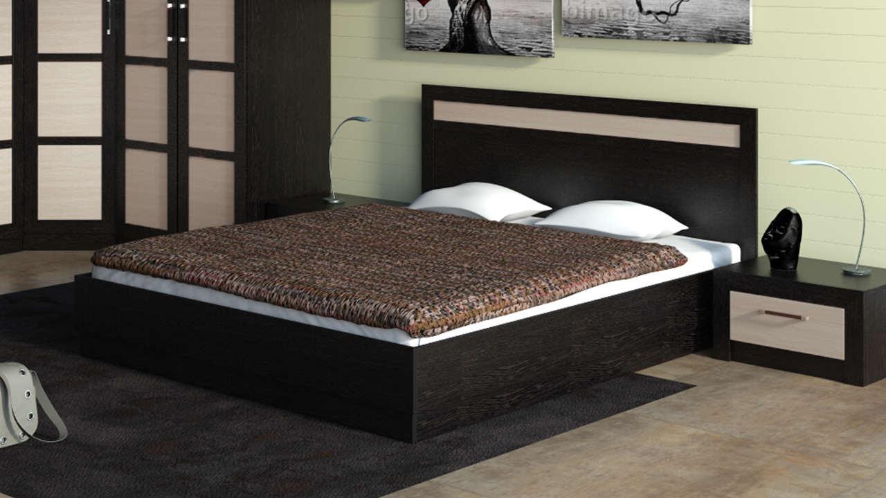 кровать двуспальная все о ремонте