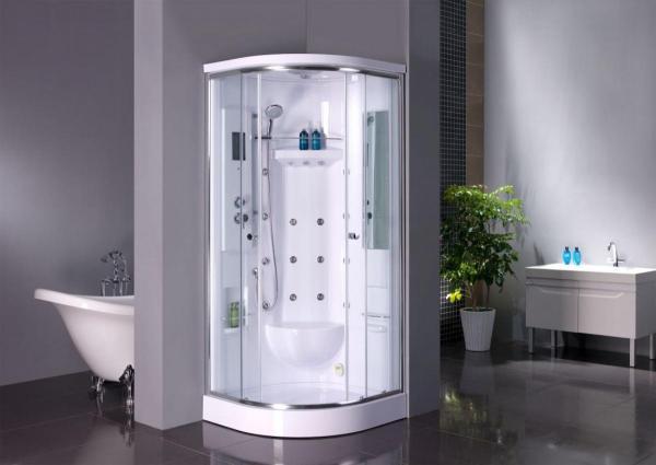 Sprcha 90x90