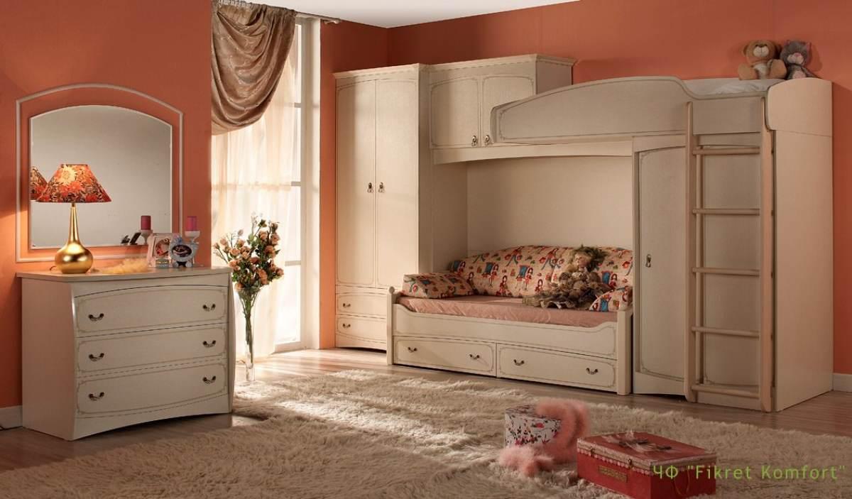 Инфинити мебель фото
