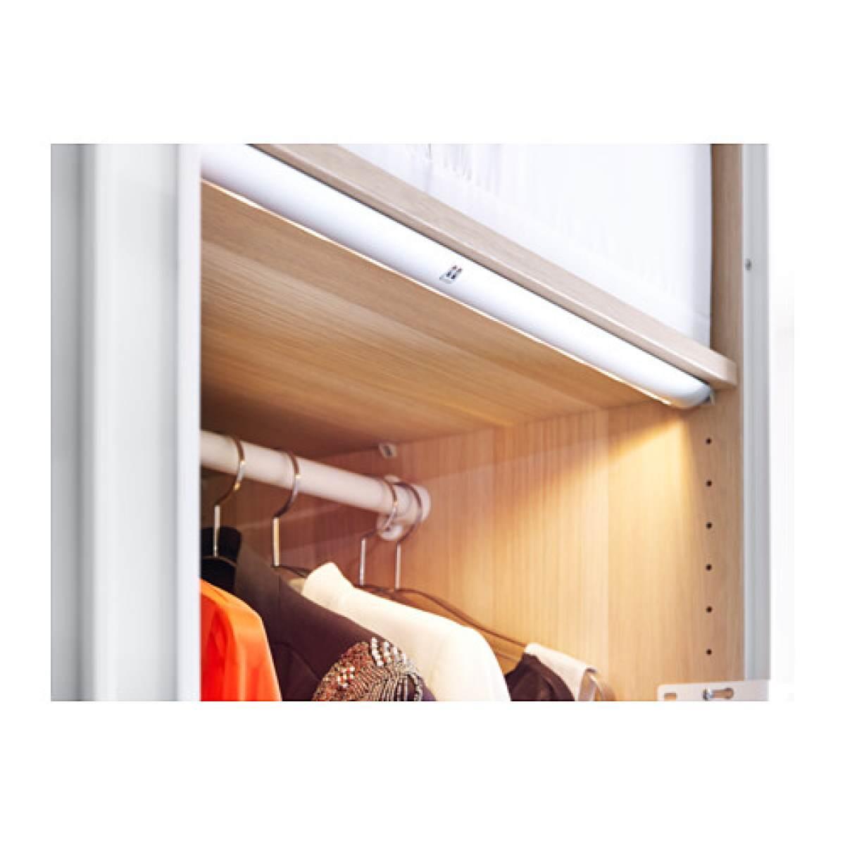 Как сделать подсветку в шкафу своими руками: видео, фото, инструкция 27