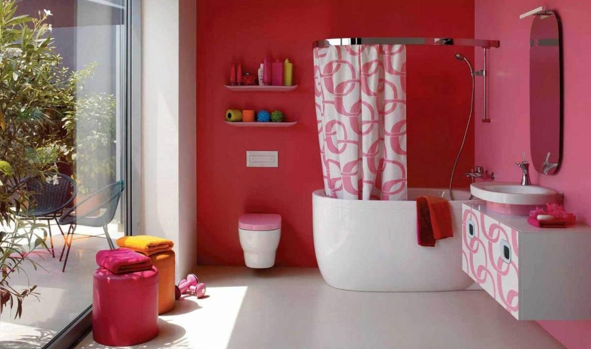 Покраска комнат фото