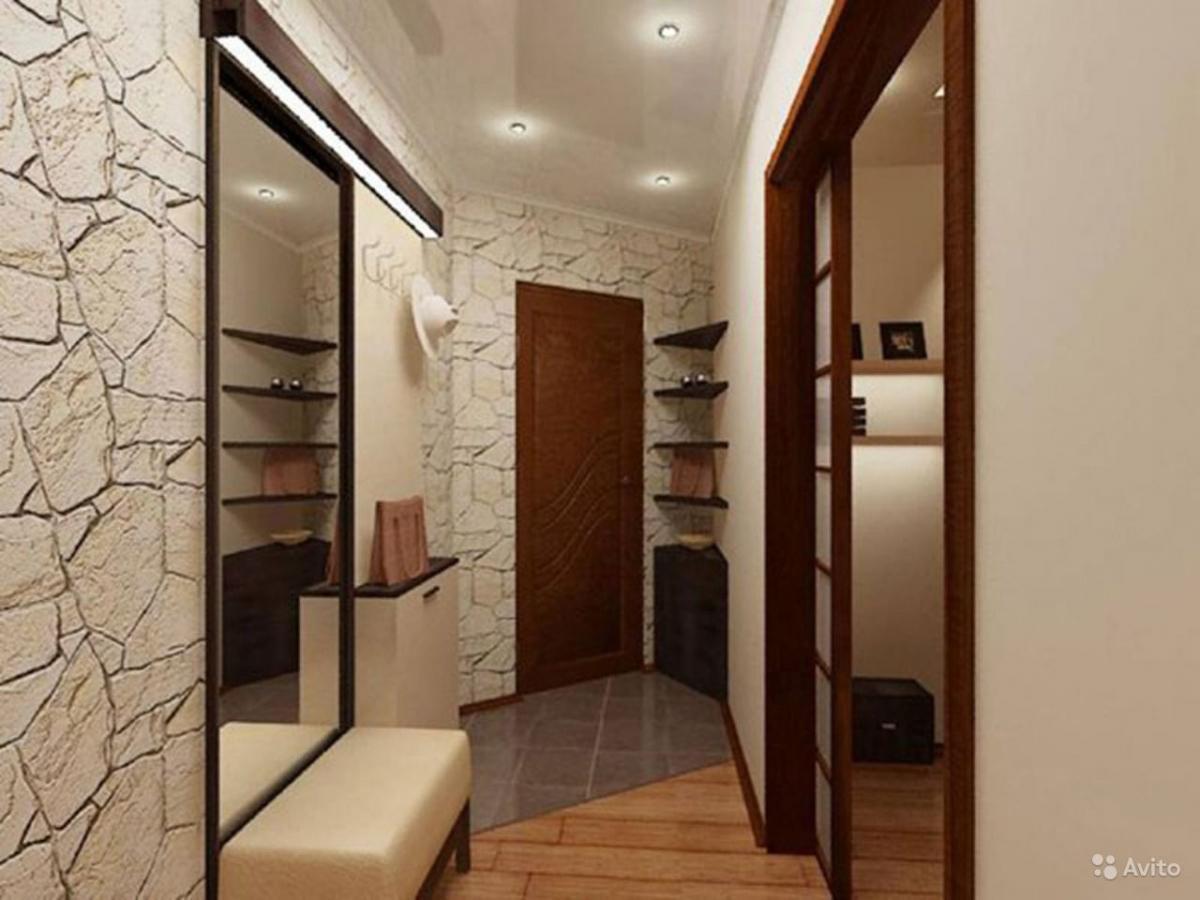 Лучший дизайн прихожей в квартире