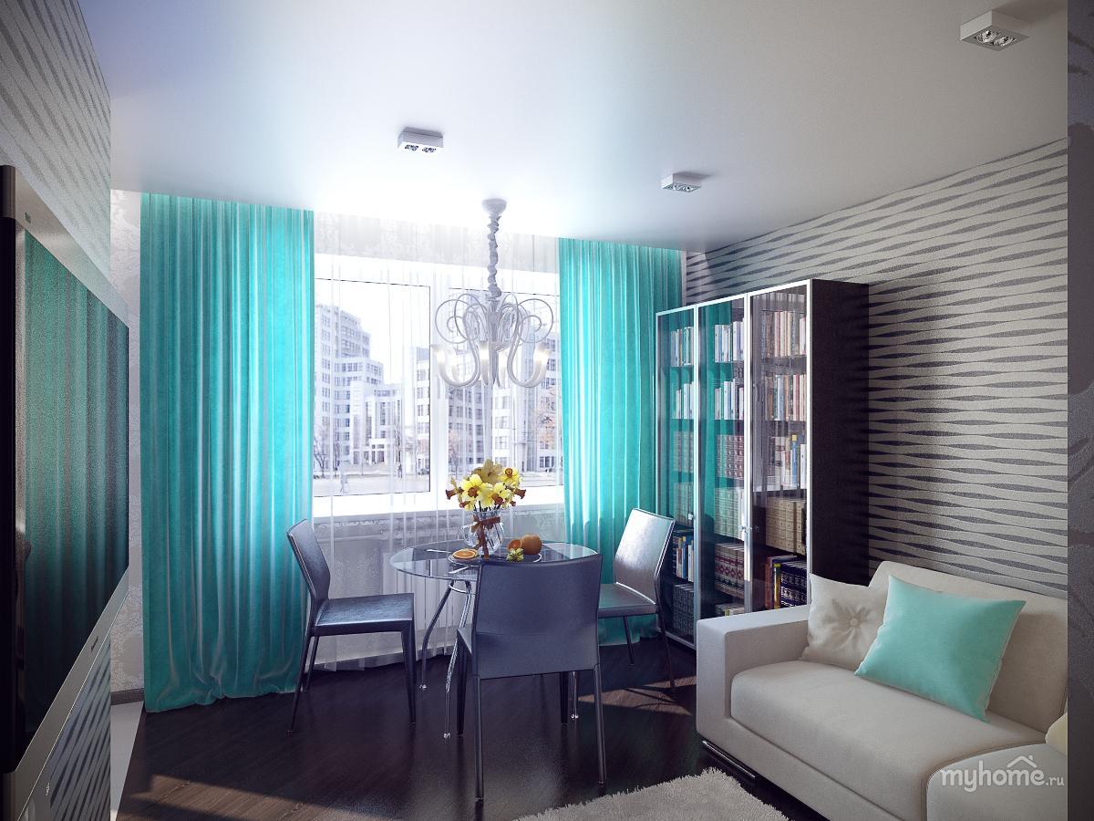 Дизайн квартир с хрущевки