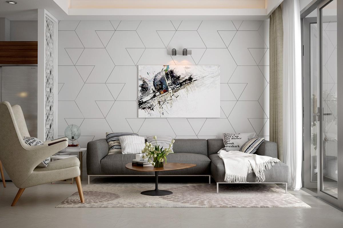 Современный дизайн квартир 2016 фото